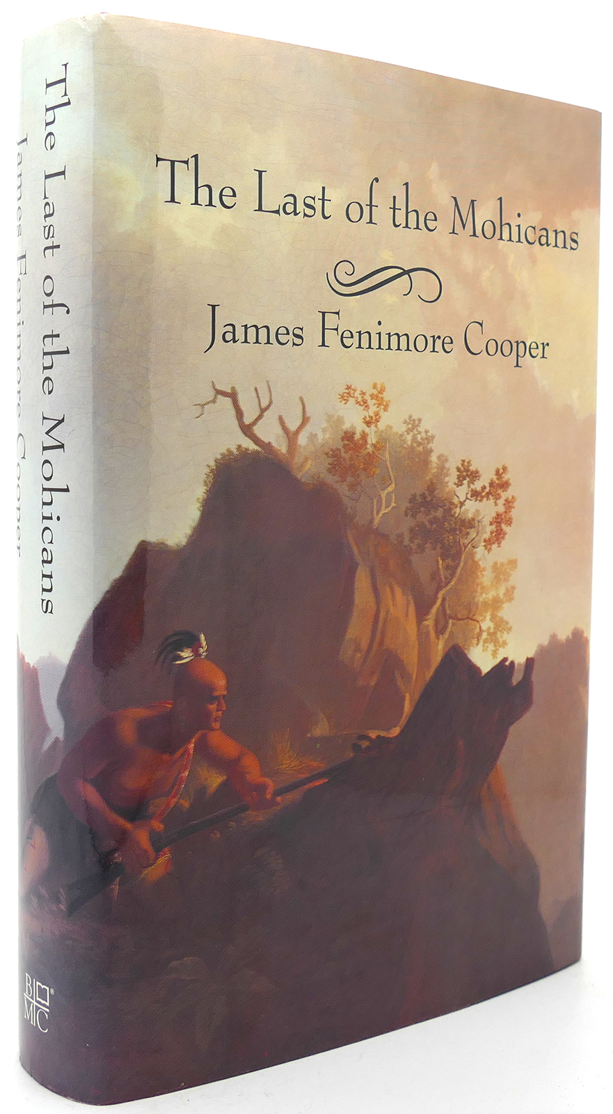 Fenimore Cooper - The Last Of The Mohicans