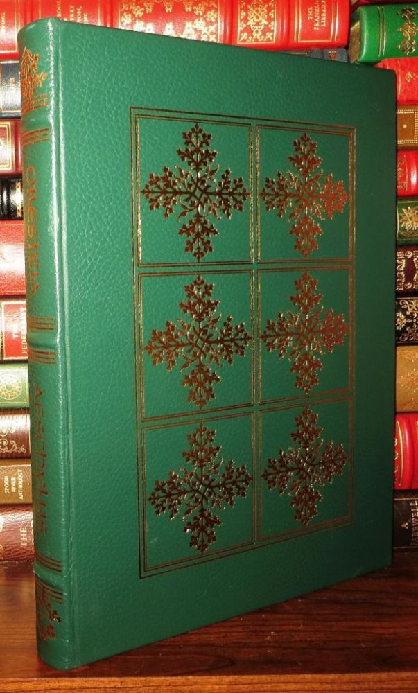 ORESTEIA Easton Press. Aeschylus.