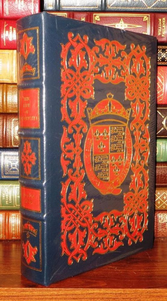 HENRY VIII: THE KING AND HIS COURT Easton Press. Alison Weir.