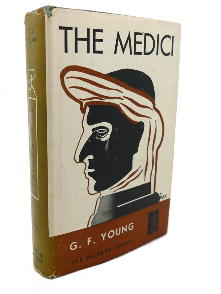 THE MEDICI. G. F. Young.