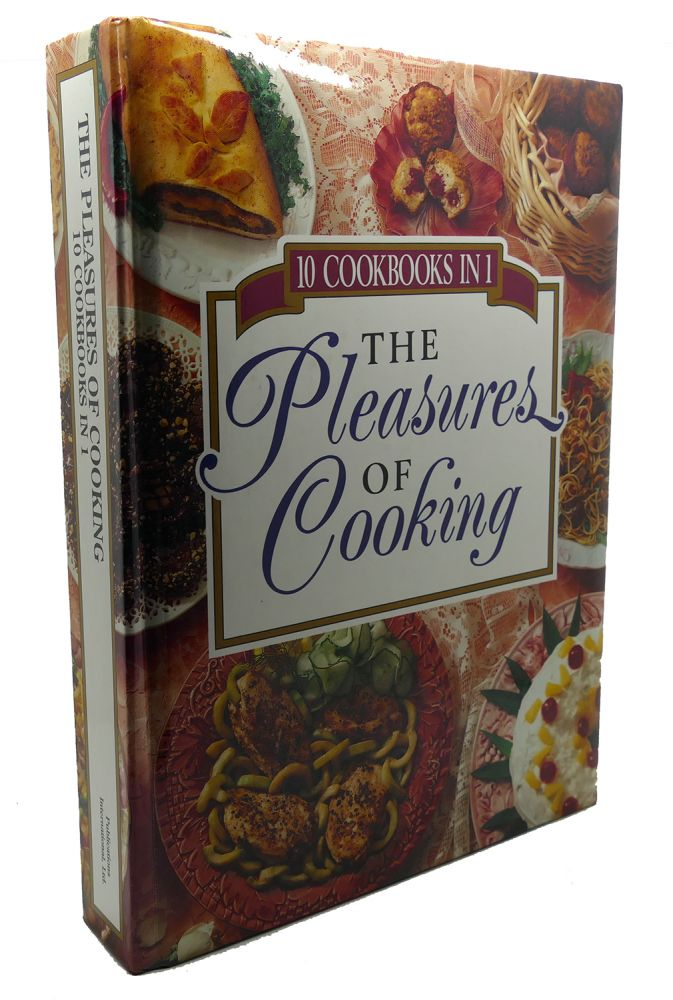 THE PLEASURES OF COOKING