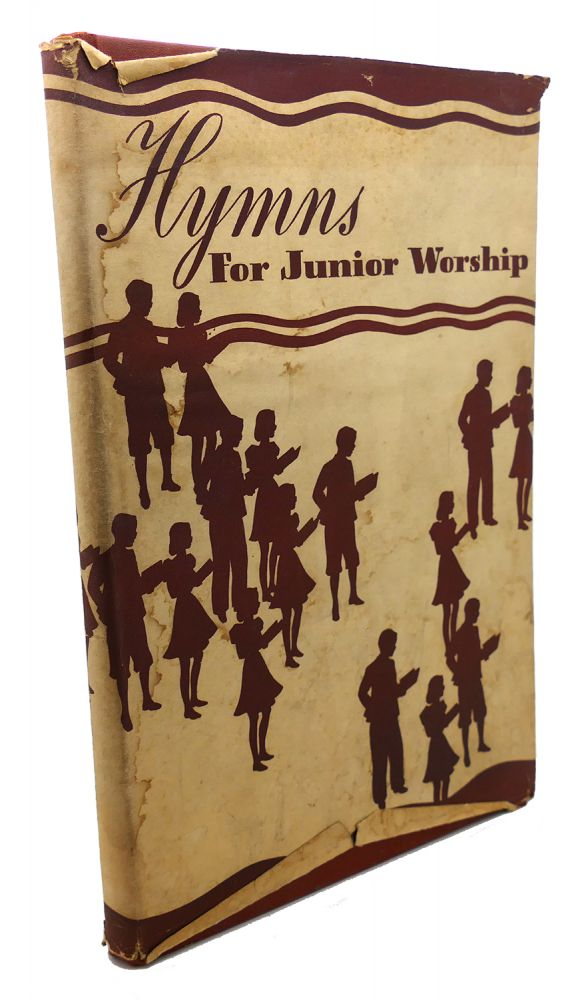 HYMNS FOR JUNIOR WORSHIP