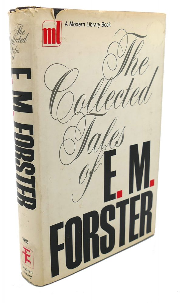 THE COLLECTED TALES. E. M. Forster.