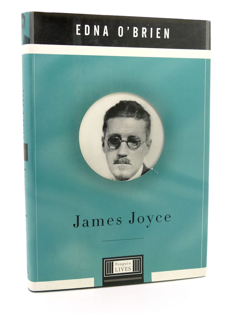 JAMES JOYCE. Edna O'Brien.