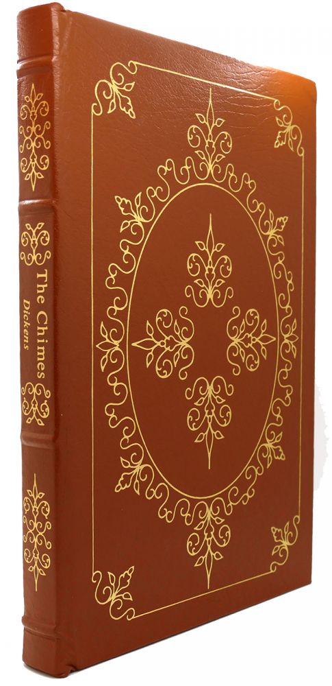 THE CHIMES Easton Press. Arthur Rackham Charles Dickens.
