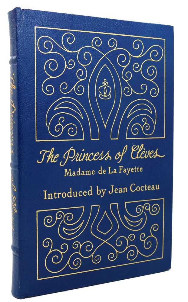 THE PRINCESS OF CLEVES Easton Press. Madame De La Fayette.