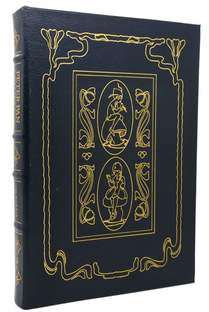 PETER PAN AND WENDY Easton Press. J. M. Barrie.