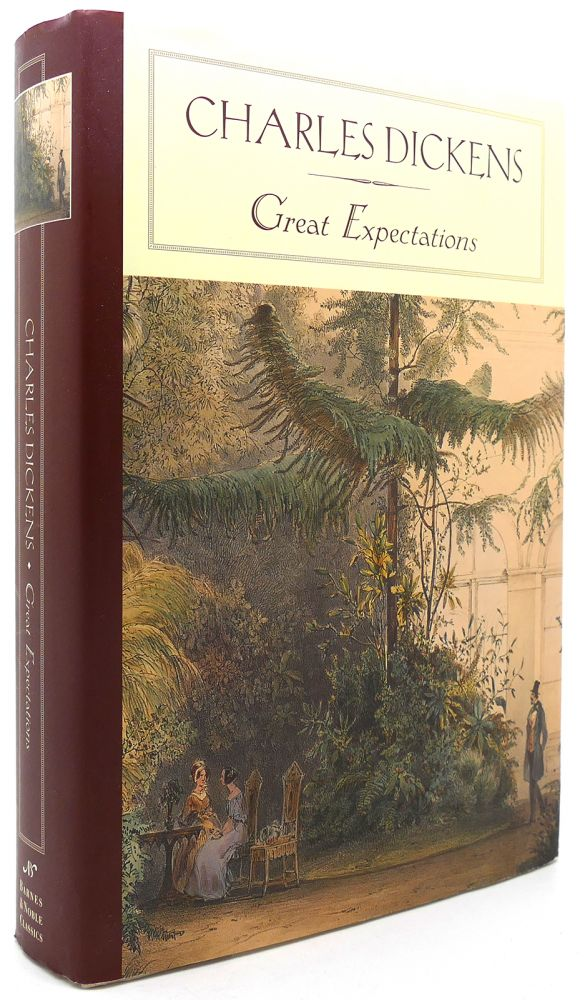GREAT EXPECTATIONS. Charles Dickens.