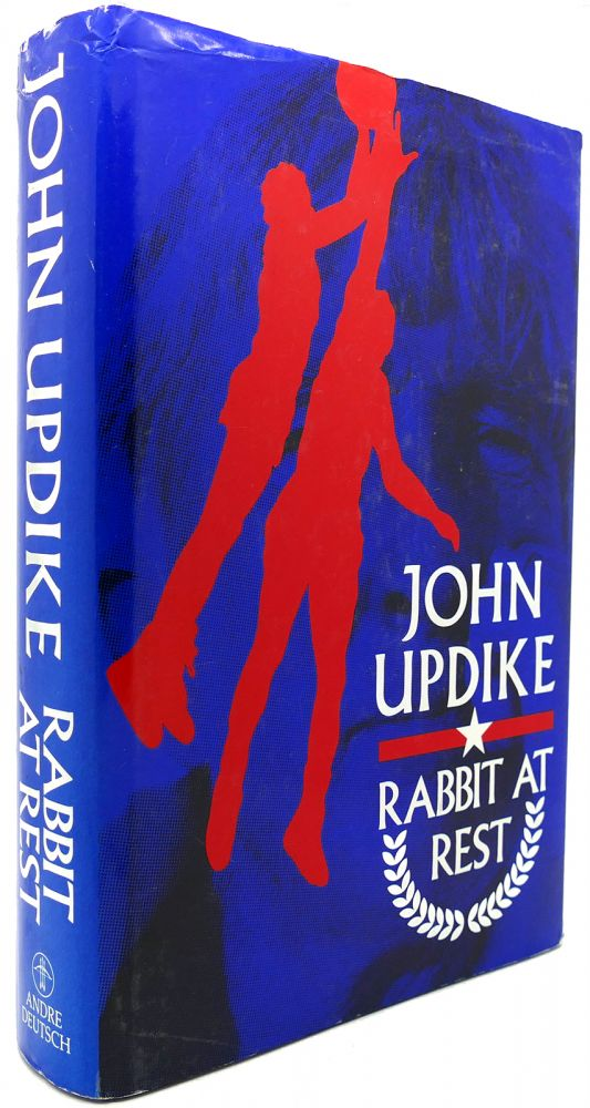 RABBIT AT REST. John Updike.