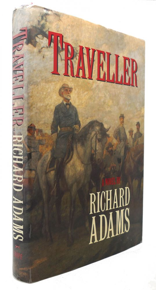 TRAVELLER. Richard Adams.