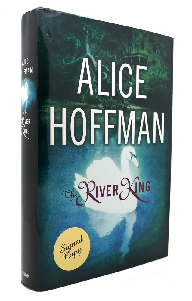 THE RIVER KING. Alice Hoffman.