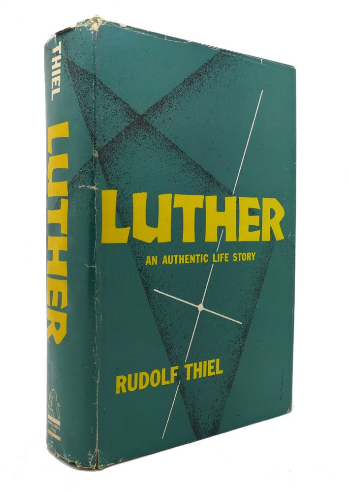 LUTHER. Rudolf Thiel.