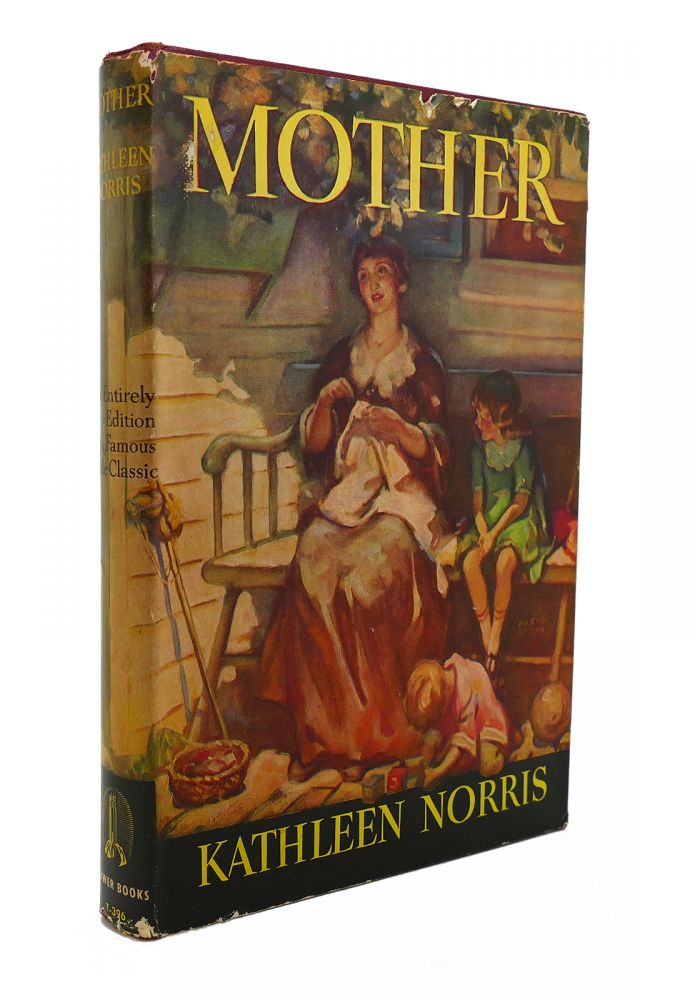 MOTHER. Kathleen Norris.