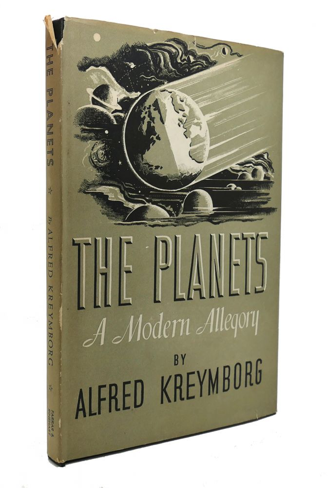 THE PLANETS. Alfred Kreymborg.