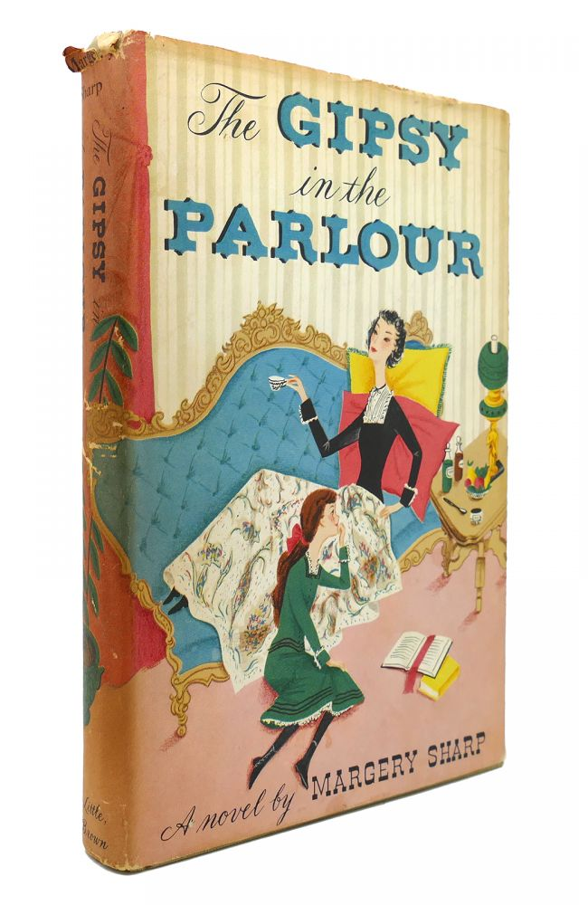 THE GIPSY IN THE PARLOUR. Margery Sharp.