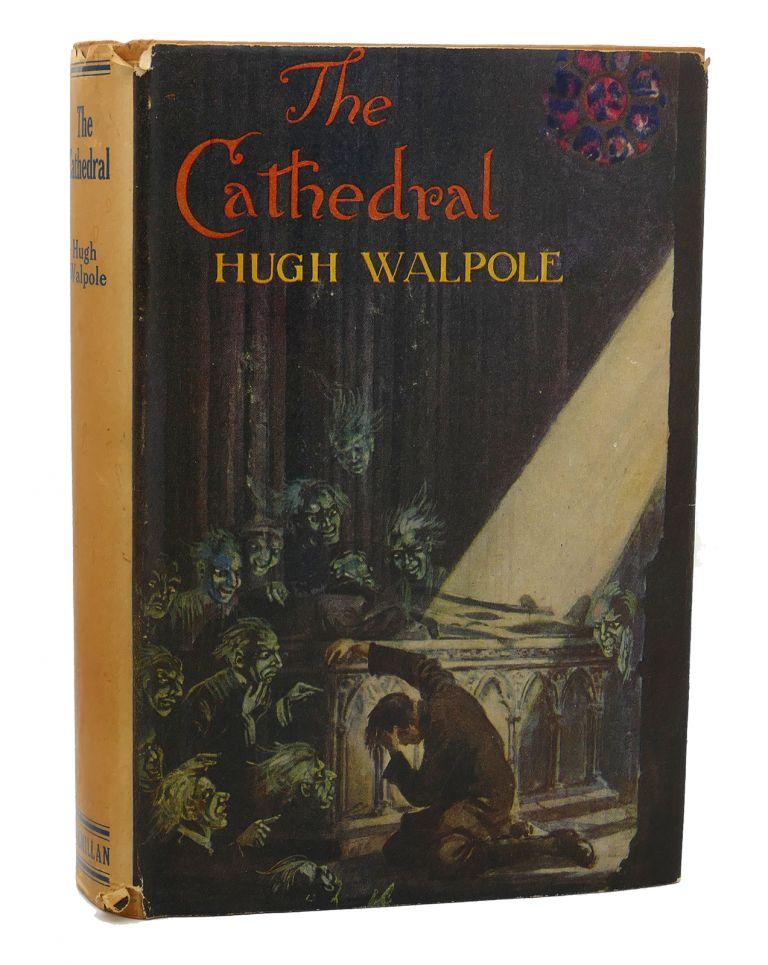 THE CATHEDRAL. Hugh Walpole.