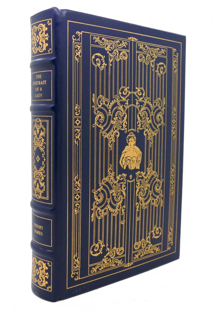 THE PORTRAIT OF A LADY Franklin Library Oxford Library of the World's Greatest Books. Henry James.