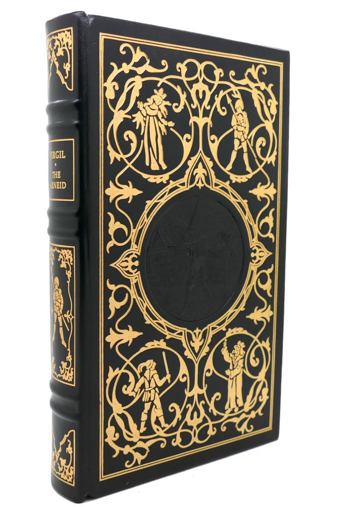 THE AENEID Franklin Library Oxford Library of the World's Greatest Books. Virgil.