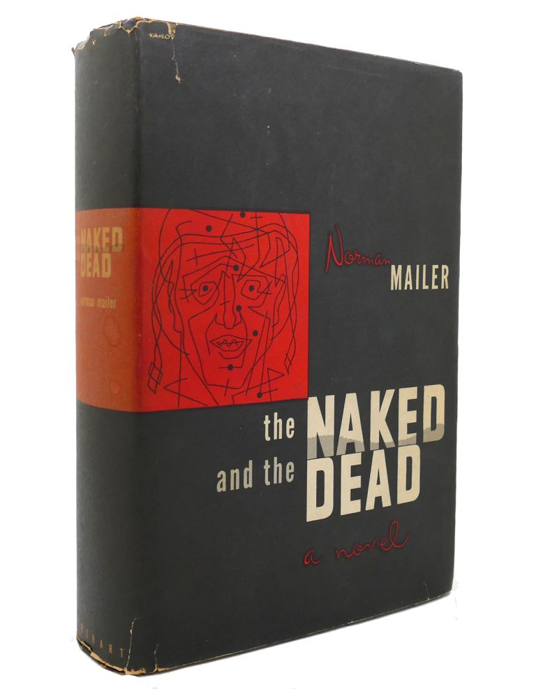 The Naked and the Dead by Bernard Herrmann, conducted by