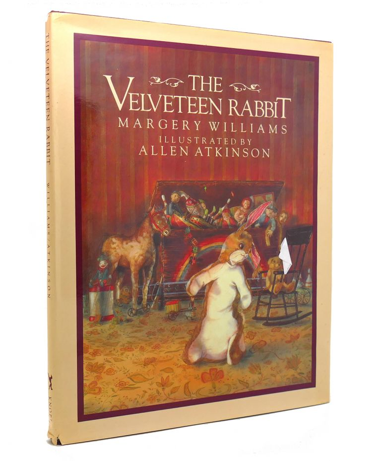 VELVETEEN RABBIT. Margery Williams.