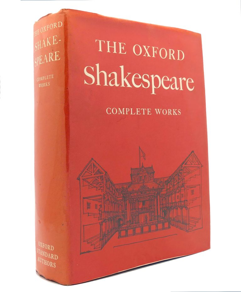 THE COMPLETE WORKS OF WILLIAM SHAKESPEARE. W. J. Craig.