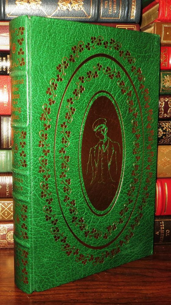 A PORTRAIT OF THE ARTIST AS A YOUNG MAN Easton Press. James Joyce.