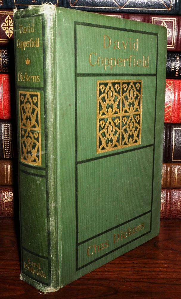 DAVID COPPERFIELD. Charles Dickens.