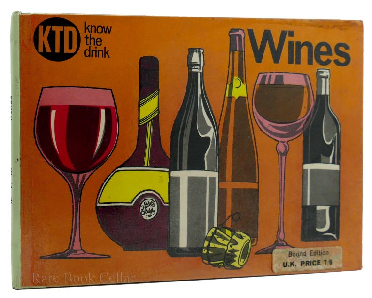 KNOW THE DRINK. WINES