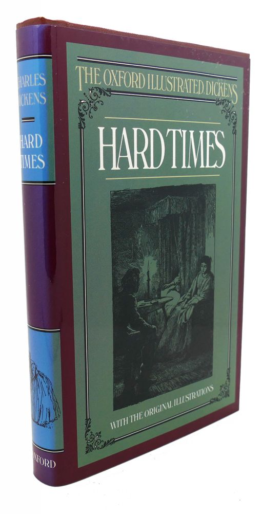 HARD TIMES. Charles Dickens.