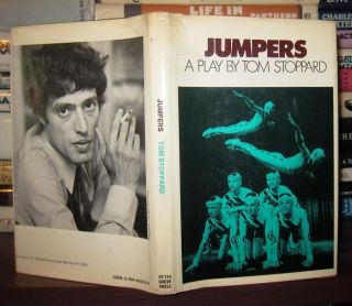 JUMPERS. Tom Stoppard