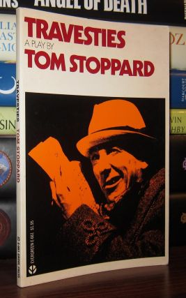 TRAVESTIES. Tom Stoppard