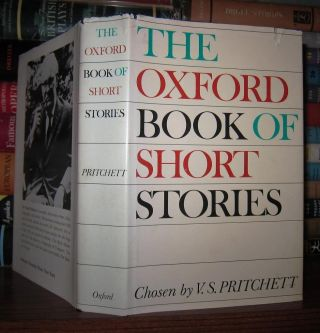 THE OXFORD BOOK OF SHORT STORIES. V. S. - Sir Walter Scott Pritchett, Nathaniel Hawthorne, Edgar...