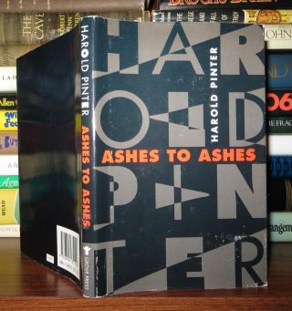 ASHES TO ASHES. Harold Pinter