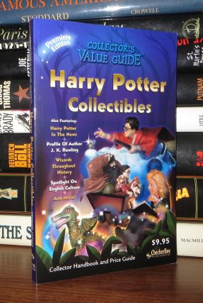 HARRY POTTER COLLECTOR'S VALUE GUIDE. Checkerbee Publishing