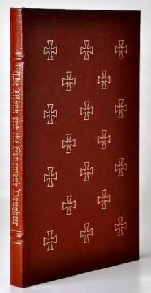 MONK AND THE HANGMAN'S DAUGHTER Easton Press. Ambrose Bierce