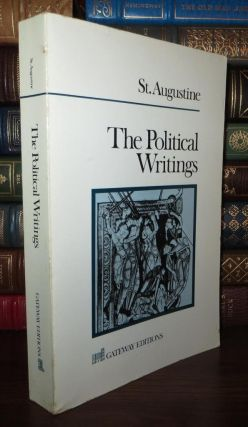 POLITICAL WRITINGS OF ST. AUGUSTINE. Saint Augustine, Bishop of Hippo