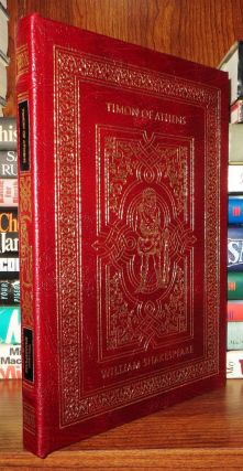 TIMON OF ATHENS Easton Press. William Shakespeare