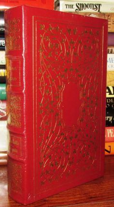 JANE EYRE Easton Press. Charlotte Bronte
