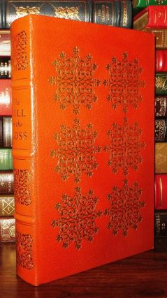 THE MILL ON THE FLOSS Easton Press. George Eliot