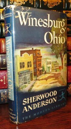 WINESBURG, OHIO. Sherwood Anderson