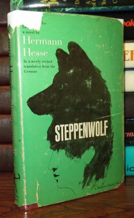 STEPPENWOLF. Hermann Hesse