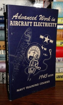 ADVANCED WORK IN AIRCRAFT ELECTRICITY
