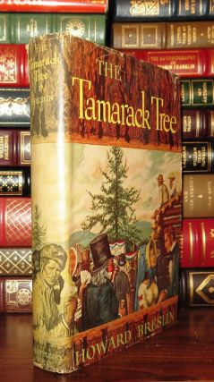 THE TAMARACK TREE. Howard Breslin
