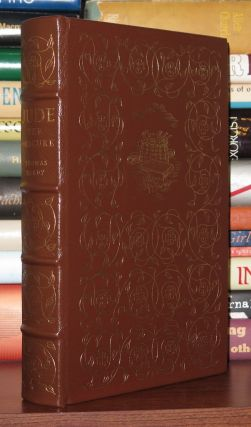 JUDE THE OBSCURE Easton Press. Thomas Hardy