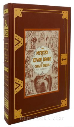 THE MYSTERY OF EDWIN DROOD Franklin Library. Charles Dickens