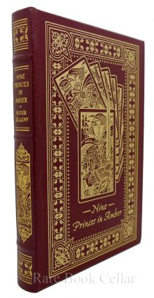 NINE PRINCES IN AMBER Easton Press. Roger Zelazny