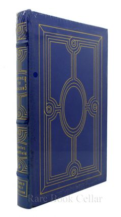 BROTHER TO DRAGONS Signed Easton Press. Charles Sheffield