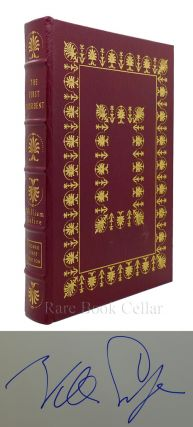 THE FIRST DISSIDENT : Signed Easton Press