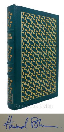 OUT THERE: Signed Easton Press