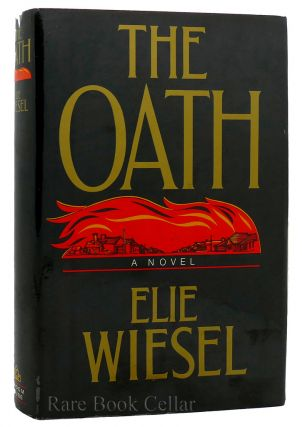 THE OATH. Elie Wiesel